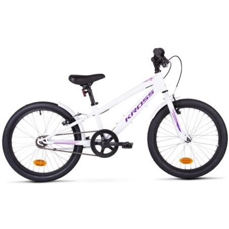 Rower dziecięcy KROSS Mini 5.0 - 2020