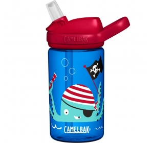 Butelka CamelBak Eddy+ Kids 400ml Limited - pirat