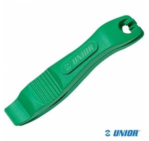 Łyżki do opon UNIOR UNR-1657 - 2szt - zielone