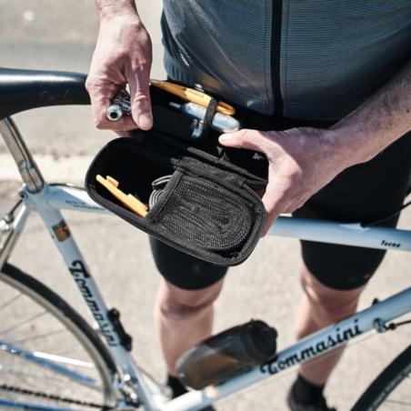 Torebka na narzędzia FIDLOCK Twist + baza Bike