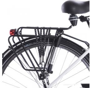 """Bagażnik rowerowy NUVO 24""""-28"""""""