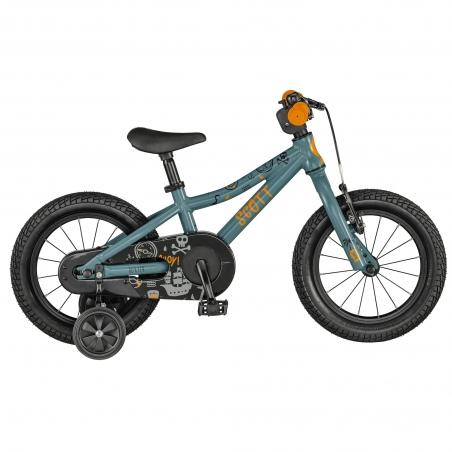 Rower Dziecięcy SCOTT Roxter 14 - 2021 - 1