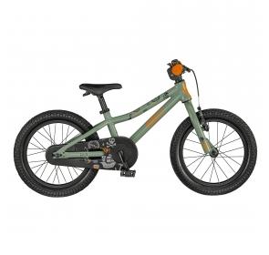 Rower Dziecięcy SCOTT Roxter 16 - 2021 - 1
