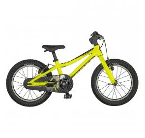 Rower Dziecięcy SCOTT Scale 16 - 2021 - 1