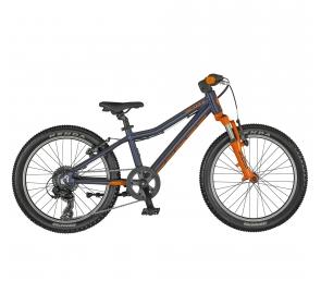 Rower Dziecięcy SCOTT Scale 20 - cobalt blue - 21 - 1