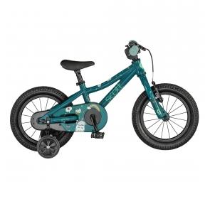 Rower Dziecięcy SCOTT Contessa 14 - 2021 - 1
