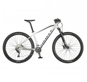 Rower Górski SCOTT Aspect 930 - pearl white - 2021 - 1