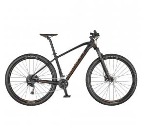Rower Górski SCOTT Aspect 940 - granite - 2021 - 1