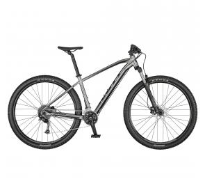 Rower Górski SCOTT Aspect 950 - slate grey - 2021 - 1