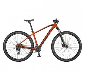 Rower Górski SCOTT Aspect 960 - red - 2021 - 1