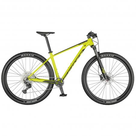 Rower Górski SCOTT Scale 980 - yellow - 2021