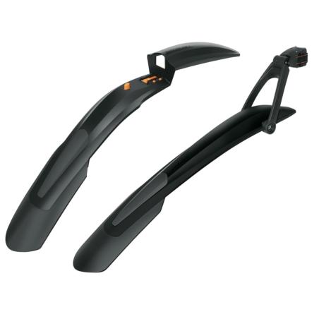 Błotniki rowerowe SKS Blade - czarne