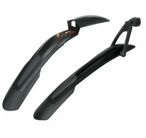 Błotniki rowerowe SKS Blade 26/27,5 - czarne