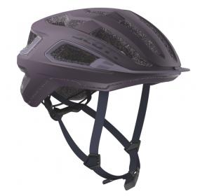 Kask rowerowy SCOTT Arx - dark purple