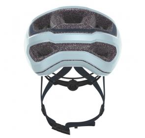Kask rowerowy SCOTT Arx - glace blue