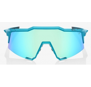 Okulary 100% SPEEDCRAFT Peter Sagan LE Blue Topaz