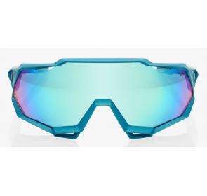Okulary 100%SPEEDTRAP PeterSaganLE Blue Topaz