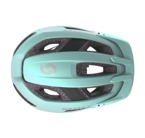 Kask rowerowy SCOTT Grove Plus - surf blue