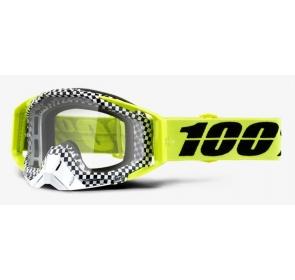 Gogle 100% RACECRAFT ANDRE