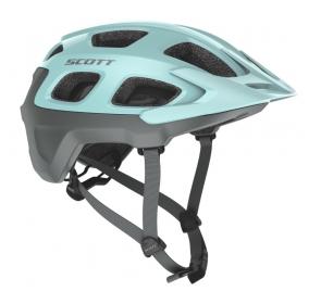 Kask Rowerowy SCOTT Vivo - blue/slate grey