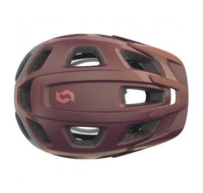 Kask Rowerowy SCOTT Vivo Plus - nitro purple