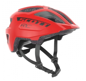 Kask Juniorski SCOTT Spunto Junior Plus - florida
