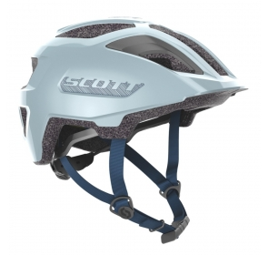 Kask Juniorski SCOTT Spunto Junior Plus - glace bl