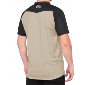 Koszulka męska 100% CELIUM Jersey krótki rękaw war
