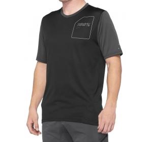 Koszulka męska 100% RIDECAMP Jersey krótki rękaw c