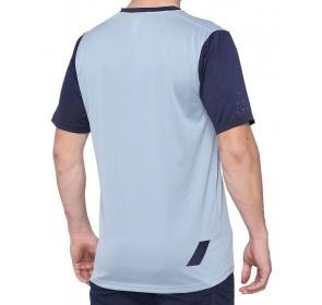 Koszulka męska 100% RIDECAMP Jersey krótki rękaw l