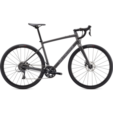 Rower Gravelowy SPECIALIZED Diverge E5 - satin smo