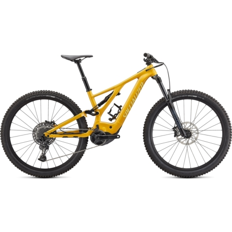 Rower Elektryczny SPECIALIZED Levo 29 - yellow -21