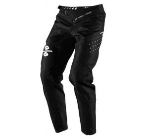 Spodnie męskie 100% R-CORE Pants black - 2