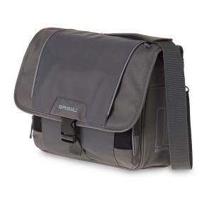Torba na kierownicę BASIL SPORT DESIGN  BAG 8 grey