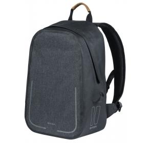 Plecak BASIL URBAN DRY BACKPACK 18L grey