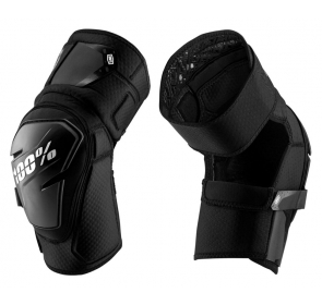Ochraniacze na kolana 100% FORTIS Knee Guard