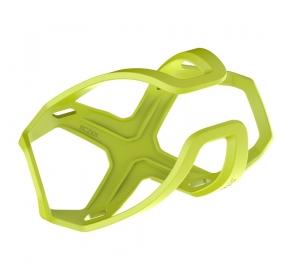 Koszyk na bidon SYNCROS Tailor Cage 3.0 - żółty
