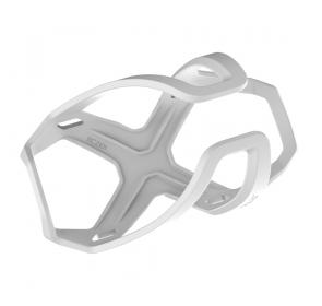 Koszyk na bidon SYNCROS Tailor Cage 3.0 - biały