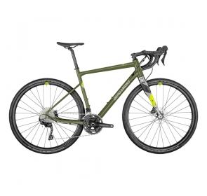 Rower Gravelowy BERGAMONT Grandurance RD 6  - 2021