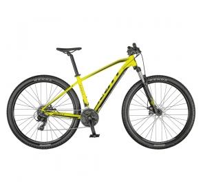 Rower Górski SCOTT Aspect 970 -yellow(KH) - 2021