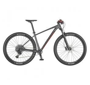 Rower Górski SCOTT Scale 970 - dark grey - 2021