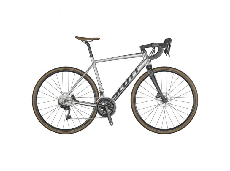 Rower Szosowy SCOTT Speedster 10 disc - 2021