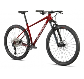 Rower Górski SPECIALIZED Chisel Comp - red - 2021