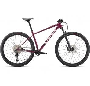 Rower Górski SPECIALIZED Chisel - raspberry - 2021