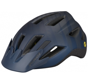 Kask SPECIALIZED Shuffle Youth Led z Mips - cast b