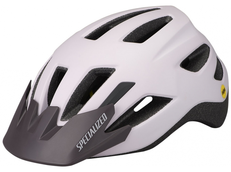 Kask SPECIALIZED Shuffle Youth Led z Mips - clay