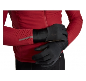 Rękawiczki damski SPECIALIZED Prime-Series - black