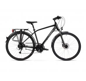 Rower Trekkingowy Kross Trans 5.0 - blk - 2021