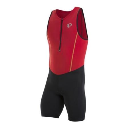Strój triathlonowy Pearl Izumi Select - red/black
