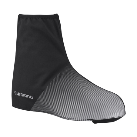 Ochraniacze SHIMANO Waterproof Overshoe - black